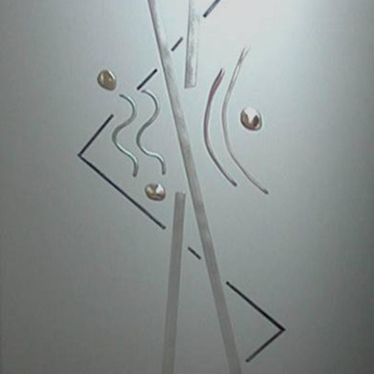 Lavorazione artistica del vetro Costabissara