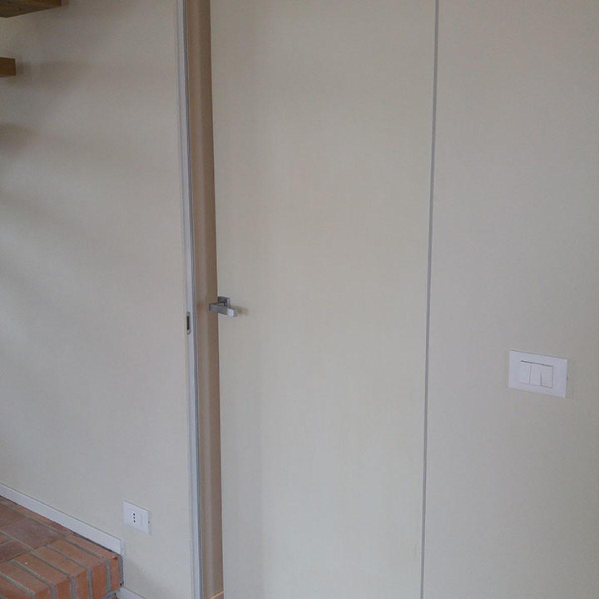 porta in legno vicenza costabissara